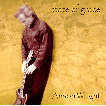 State of Grace cd cover